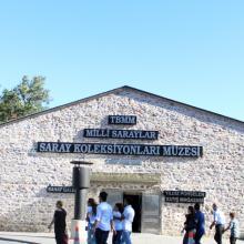 Saray Koleksiyonları Müzesi